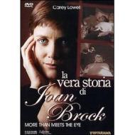 La vera storia di Joan Brock