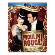 Moulin Rouge! (Cofanetto blu-ray e dvd)