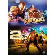 StreetDance. StreetDance 2 (Cofanetto 2 dvd)