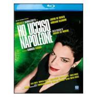Ho ucciso Napoleone (Blu-ray)
