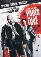 From Paris with Love (2 Dvd)