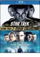Star Trek. Into Darkness (Cofanetto 2 blu-ray - Confezione Speciale)