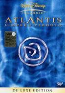 Atlantis: l'impero perduto (2 Dvd)
