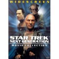 Star Trek Next Generation Movie Collection (Cofanetto 3 dvd)