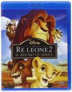 Il Re Leone 2. Il regno di Simba (Blu-ray)
