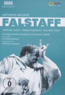Antonio Salieri. Falstaff