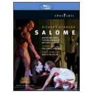 Richard Strauss. Salomé (Blu-ray)