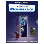 Monsters & Co. (2 Dvd)
