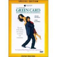 Green Card. Matrimonio di convenienza (Edizione Speciale)