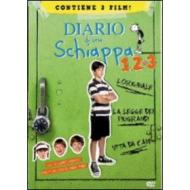 Diario di una schiappa 1- 2 - 3 (Cofanetto 3 dvd)