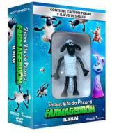 Shaun Vita Da Pecora - Farmageddon (Dvd+Gadget)