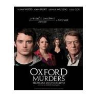 Oxford Murders. Teorema di un delitto