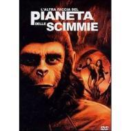 L' altra faccia del pianeta delle scimmie
