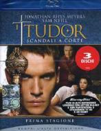 I Tudor. Scandali a corte. Stagione 1 (3 Blu-ray)