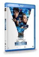 Valerian E La Citta' Dei Mille Pianeti (Blu-ray)