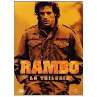 Rambo (Cofanetto 3 dvd)