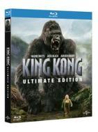 King Kong (2005) (Ultimate Edition) (2 Blu-Ray) (Blu-ray)