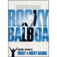 Rocky - Rocky Balboa (Cofanetto 2 blu-ray)
