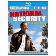 National Security. Sei in buone mani (Blu-ray)