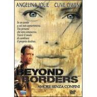 Beyond Borders. Amore senza confini