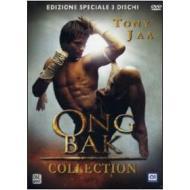 Ong Bak Collection (Cofanetto 3 dvd)