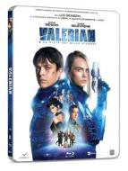 Valerian E La Citta' Dei Mille Pianeti (Ltd Steelbook) (Blu-ray)