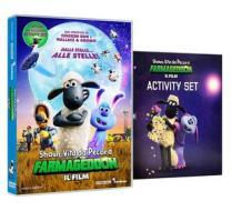 Shaun Vita Da Pecora - Farmageddon (Activity Set)