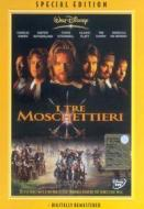 I Tre Moschettieri (Edizione Speciale)