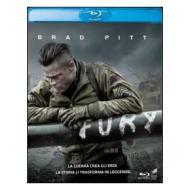 Fury (Edizione Speciale 2 blu-ray)