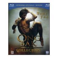 Ong Bak Collection (Cofanetto 3 blu-ray)