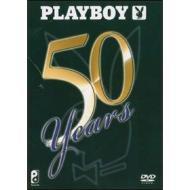 Playboy 50 Years (3 Dvd)
