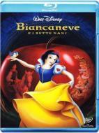 Biancaneve e i sette nani (Blu-ray)