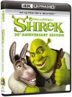 Shrek 20Th Anniversary (4K Ultra Hd + Blu-Ray) (2 Blu-ray)