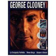 George Clooney Collection (Cofanetto 3 dvd)