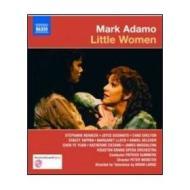 Mark Adamo. Little Women (Blu-ray)