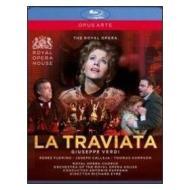 Giuseppe Verdi. La Traviata (Blu-ray)