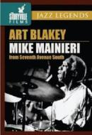 Art Blakey & Mike Mainieri. From Seventh Avenue South