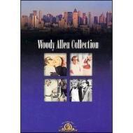 Woody Allen (Cofanetto 4 dvd)