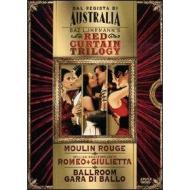 Red Curtain Trilogy (Cofanetto 3 dvd)