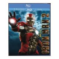 Iron Man 2 (Cofanetto blu-ray e dvd)
