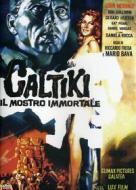 Caltiki, il mostro immortale