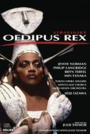 Igor Stravinsky. Oedipus Rex