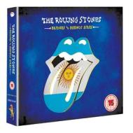Rolling Stones - Bridges To Buenos Aires (Blu-Ray+2 Cd) (3 Blu-ray)