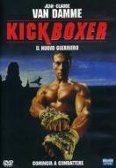 Kickboxer. Il nuovo guerriero