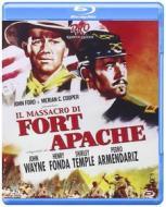 Il massacro di Fort Apache (Blu-ray)