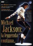 Michael Jackson. La leggenda continua