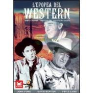 L' epopea del western (Cofanetto 3 dvd)