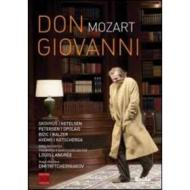Wolfgang Amadeus Mozart. Don Giovanni, K527 (2 Dvd)