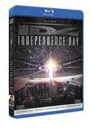 Independence Day. Ed. rimasterizzata (Cofanetto 2 blu-ray)