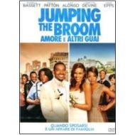 Jumping the Broom. Amore e altri guai